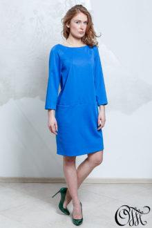 Платье Женское «100ЛМ06»