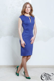 Платье Женское «100ЛМ08»