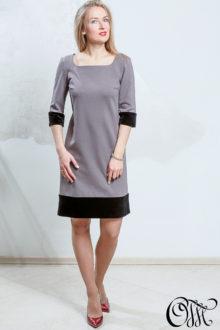 Платье Женское «100ЛМ09»