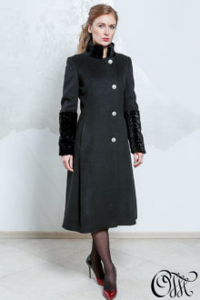 Пальто Женское «Шанель»