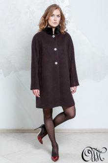 Пальто Женское «100МЛ16»