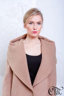Пальто Женское «100МЛ17»