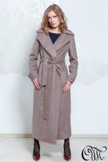Пальто Женское «Новая Классика»