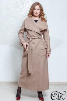 Пальто Женское «100МЛ23»