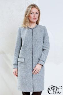 Пальто Женское «100МЛ25»