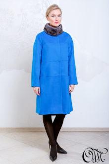Пальто женское «Осень»