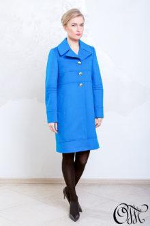 Пальто Женское «Ретро»